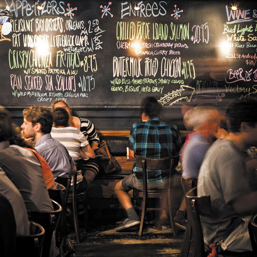 Highland Kitchen Best Southern Restaurant In Boston
