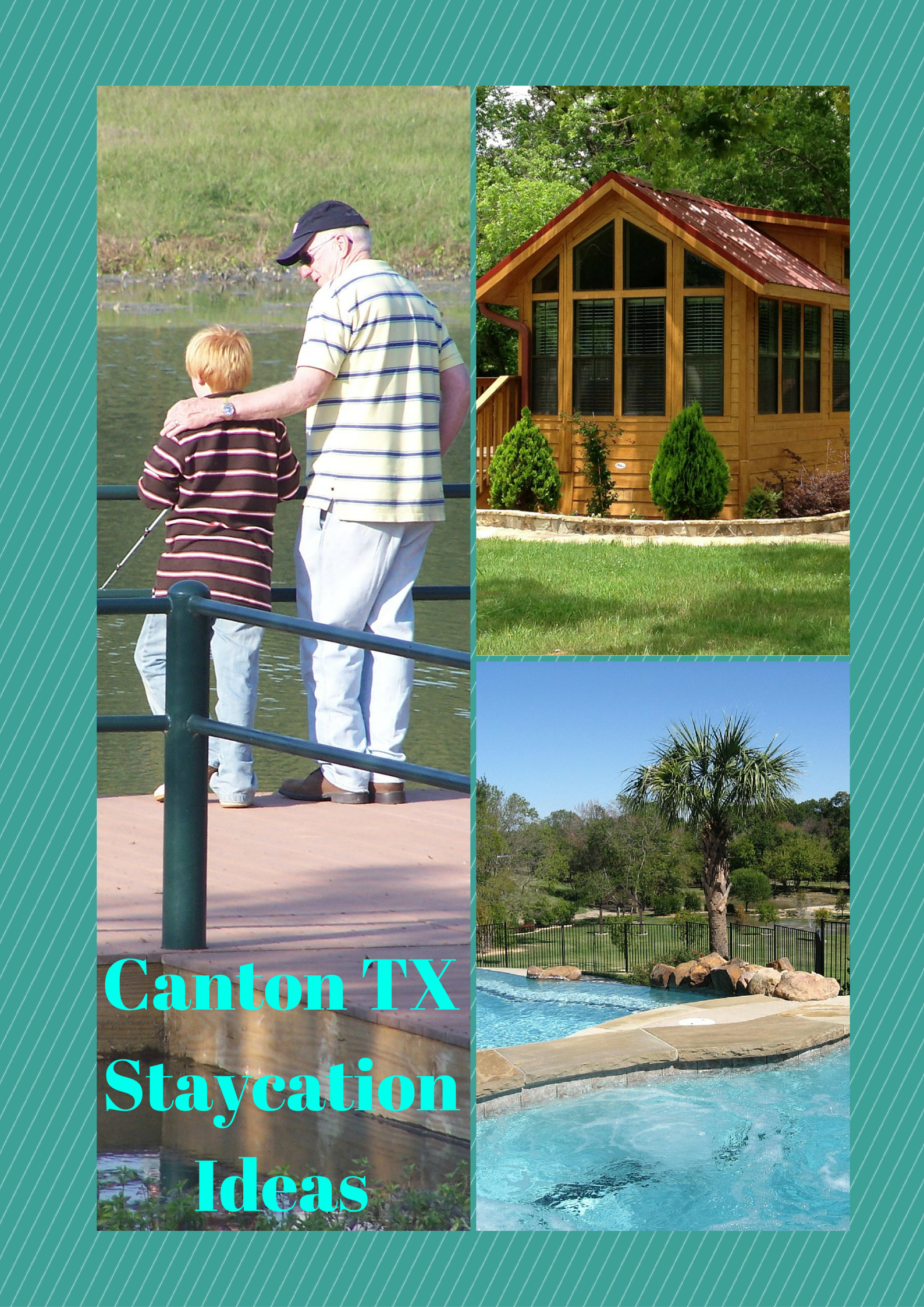 East Texas Staycation Guide For The East Texas Local Resort Canton Tx Rv Park Vacation Rentals Mill Creek Ranch R Staycation Texas Local Vacation Guide