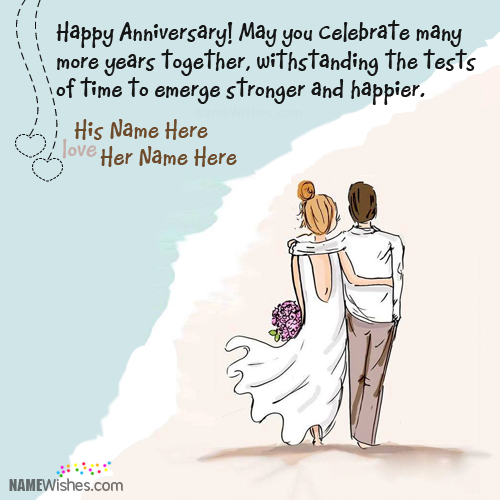 Wedding Anniversary Wishes For Couple Happy Anniversary Quotes Anniversary Quotes For Couple Wedding Anniversary Wishes