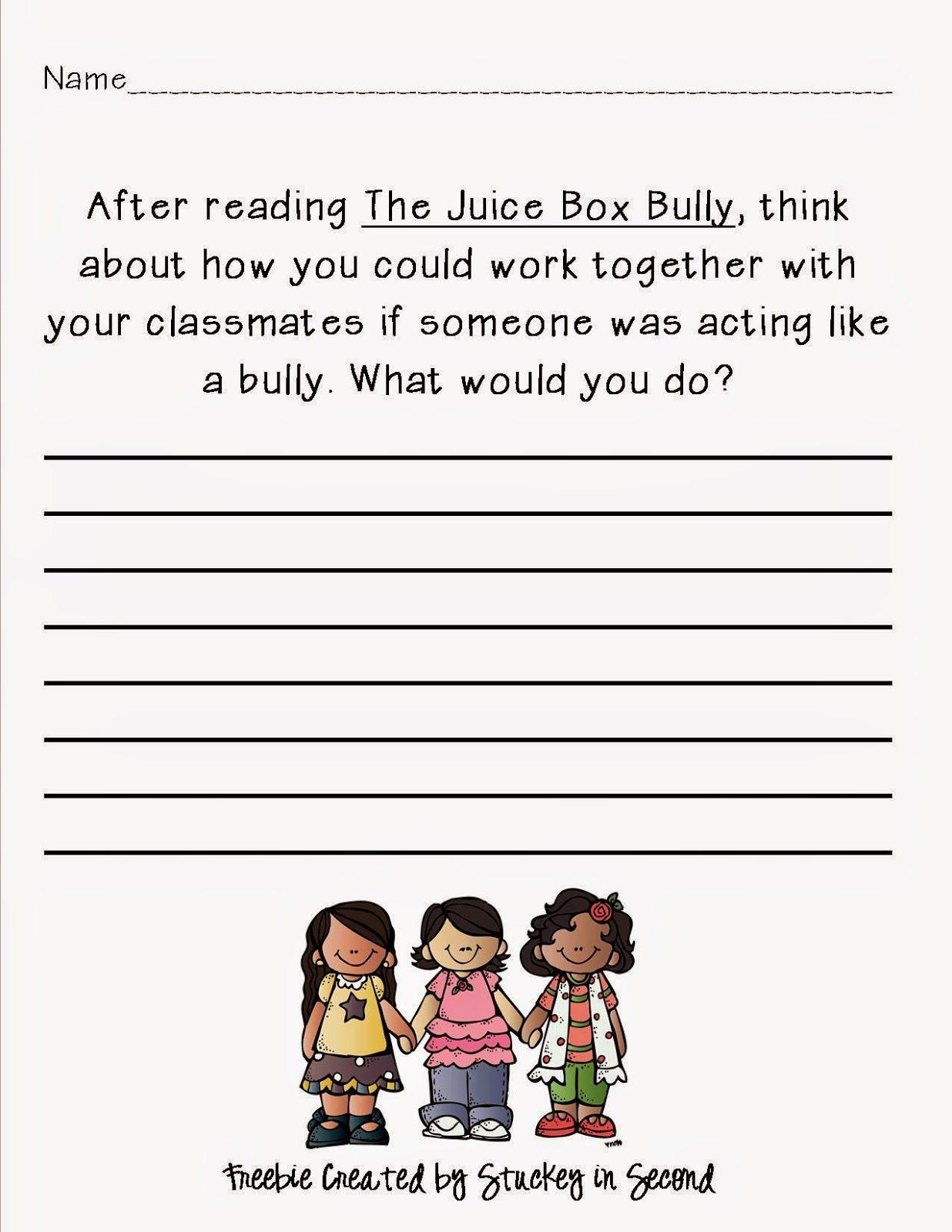 Juice Box Bully