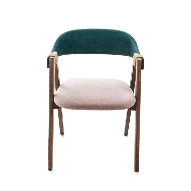 Mathilda Chair By Patricia Urquiola For Moroso. Photo