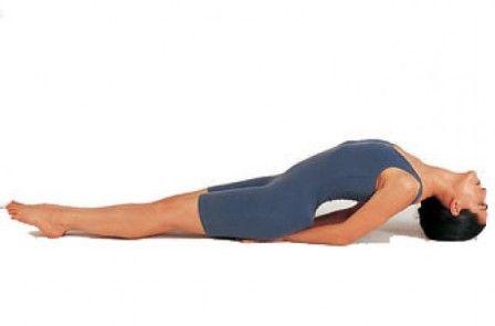 matsyasana fish pose yoga  how to do and its benefits