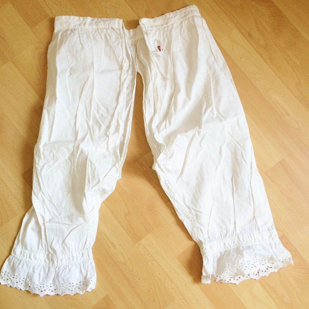 Oma Unterhose