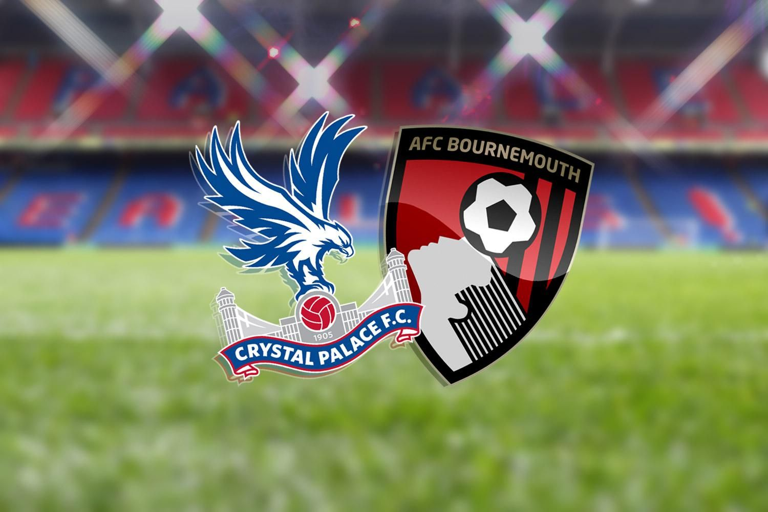 [BBC Sport] Crystal Palace vs Bournemouth Live stream