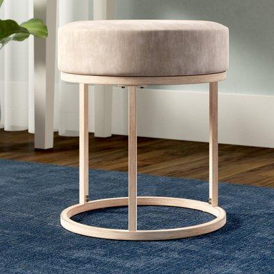 Brilliant Mcevoy Vanity Stool Items In 2019 Stool Vanity Stool Ncnpc Chair Design For Home Ncnpcorg