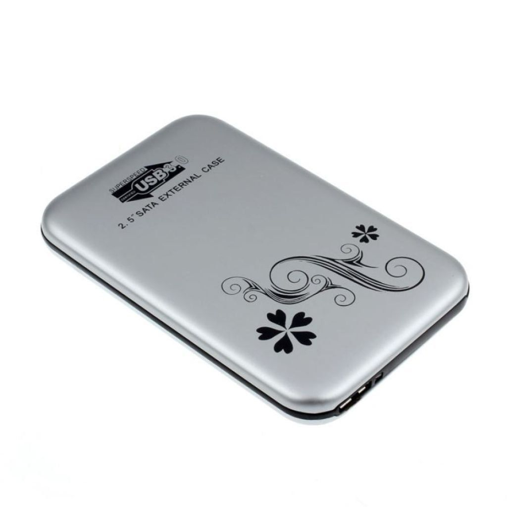 Usb 30 External 25 Inch Sata Hard Disk Drive Hdd Ssd Enclosure Orico 6518us3 Portable Docking Usb30 Explore These Ideas And More