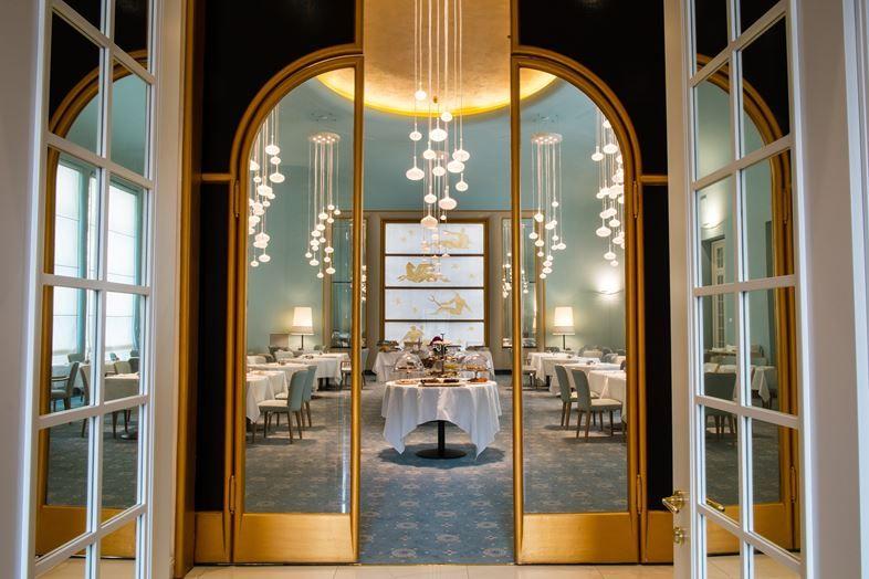 Turin palace hotel in 2019 interior design kitchen for Hotel design torino