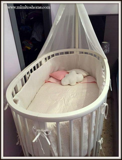 Resultado de imagen para cuna redonda para bebe   BB   Pinterest ...