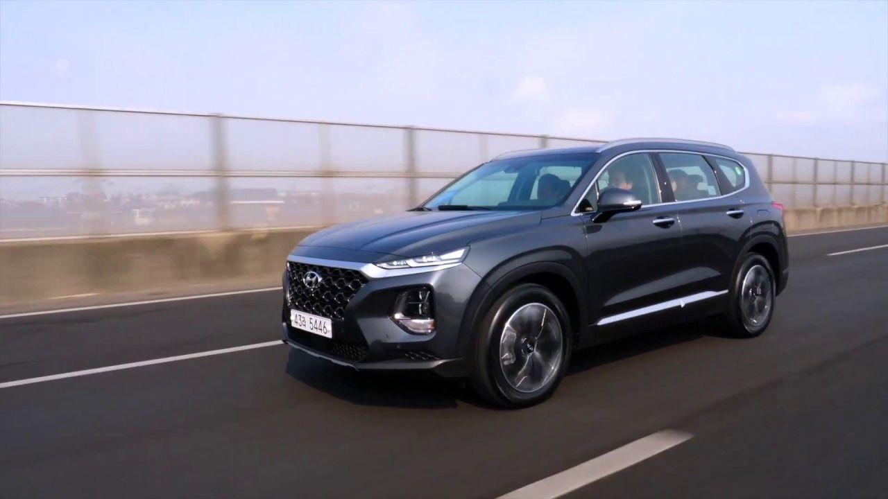2019 Hyundai Santa Fe Check more at http//www.bestcars
