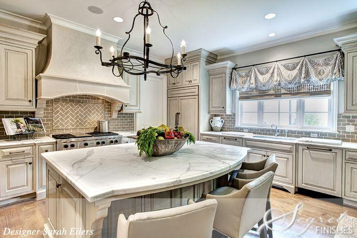 Segreto Fine Paint Finishes And Plasters Plaster Houston Tx Cabinets Home Kitchens Kitchen Remodel Kitchen Inspirations