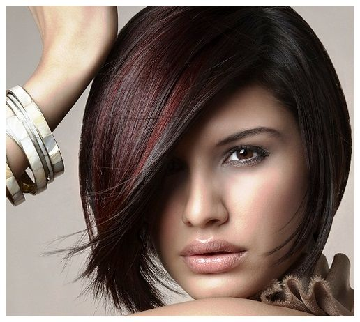 Hair Color Ideas For Short Hair | Hair | Pinterest | Short hair ...