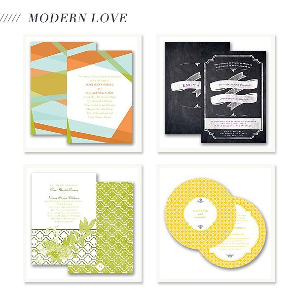 Wedding Invitation Giveaway: Invitations By Dawn + Giveaway!