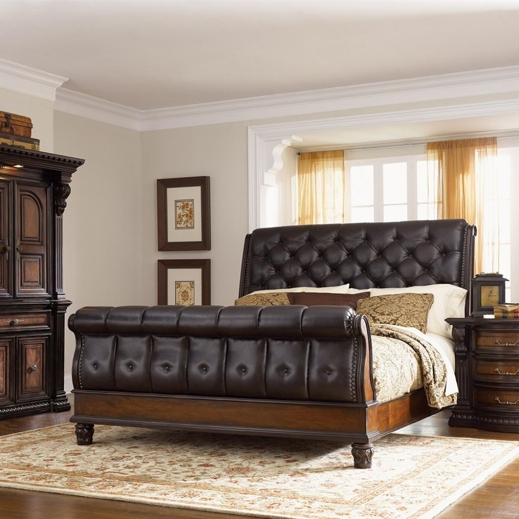 Carlisle King Storage Bed in 2020 Bedroom sets, King