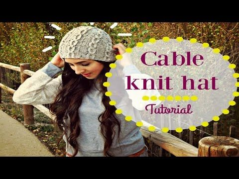 Youtube Tejido Pinterest Round Loom Loom Knitting And Knit Hats