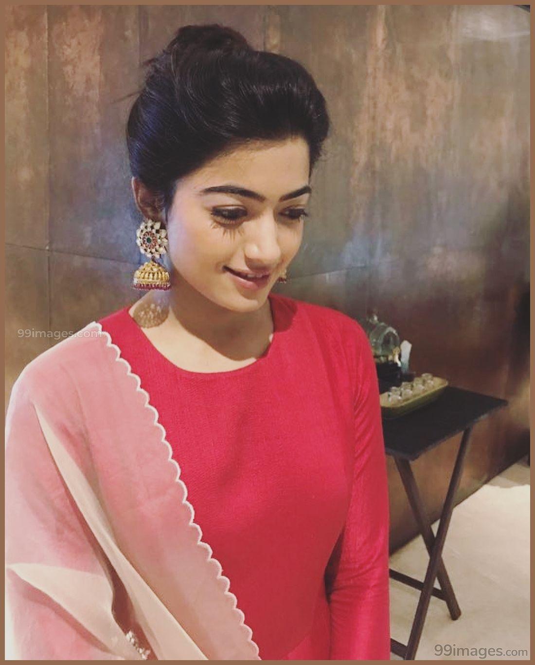 Rashmika Mandanna Beautiful Hd Photos Mobile Wallpapers Hd Android Iphone 1080p Stylish Girls Photos Stylish Girl Images Most Beautiful Indian Actress