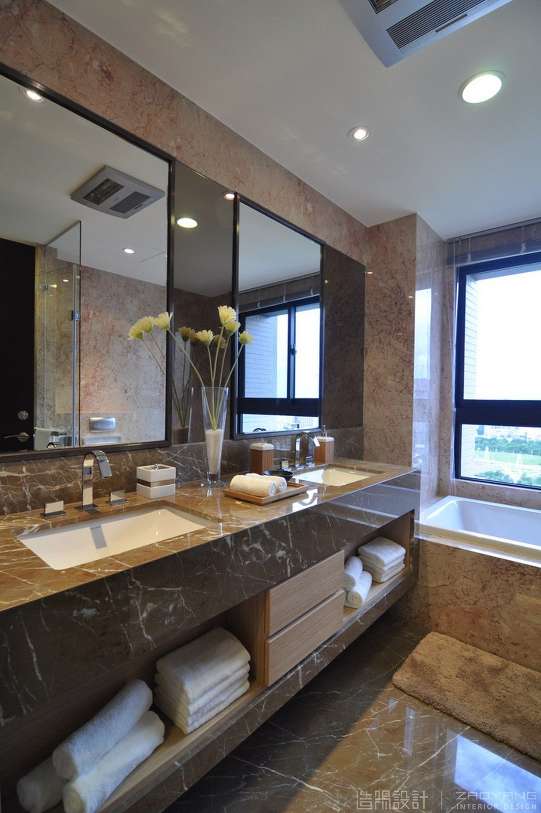 Modern Bathrooms Bathroom Design Luxury Bathroom Design Small