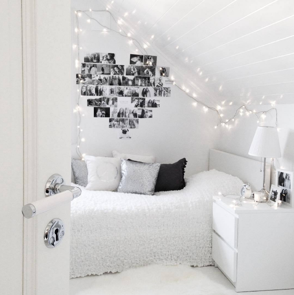 Cute Teenage Girl Bedroom Ideas For Small Rooms Tumblr