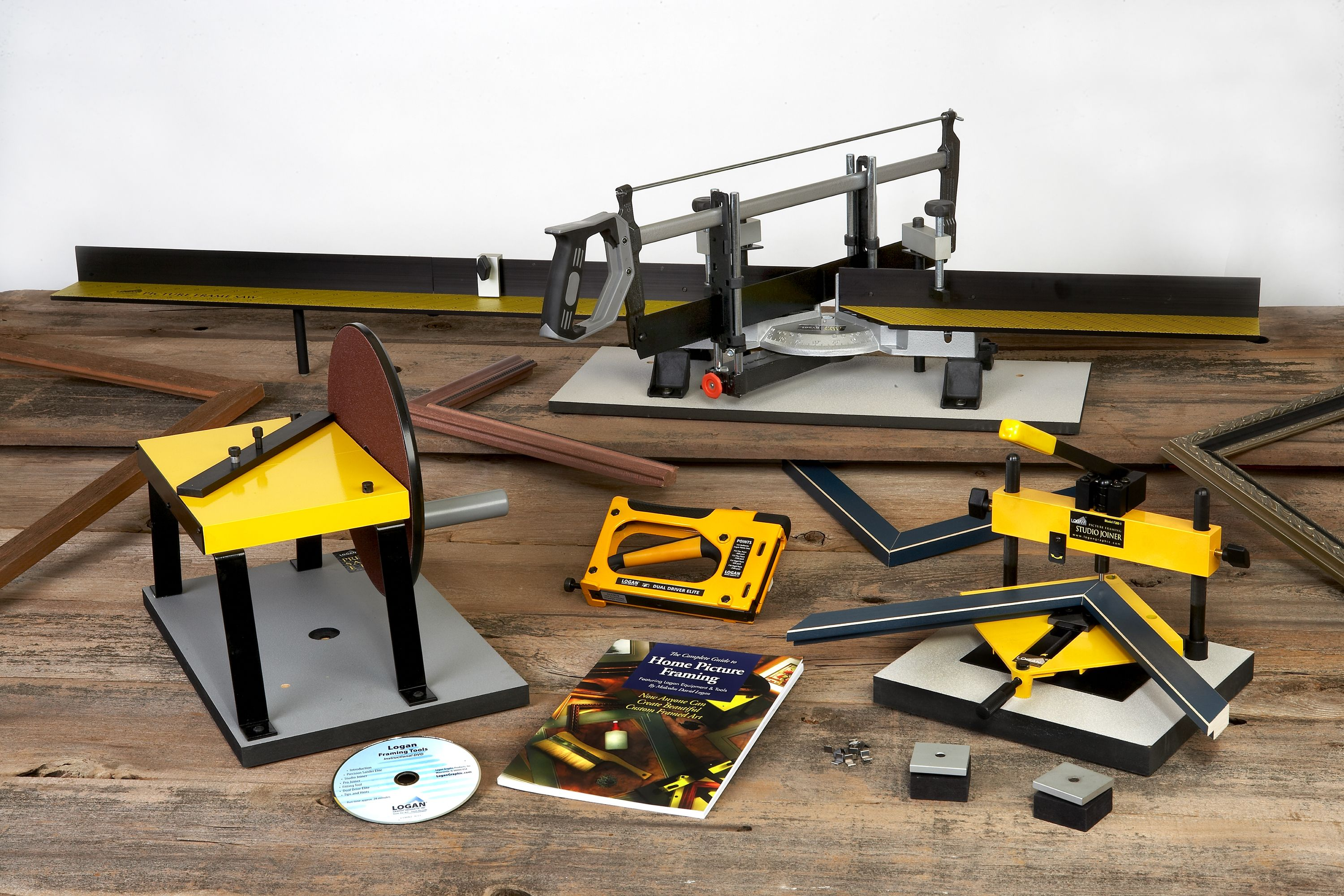 Are you looking latest and high quality picture framing tools at ...