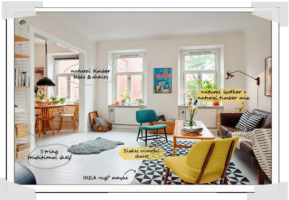 Italianbark Interior Design Blog Trend Forecasting Living Room Scandinavian Scandinavian Interior Interior