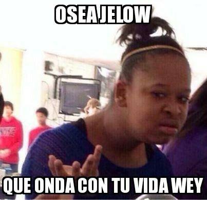 Memes En Espanol Meme Faces Confused Girl Meme Wat Meme