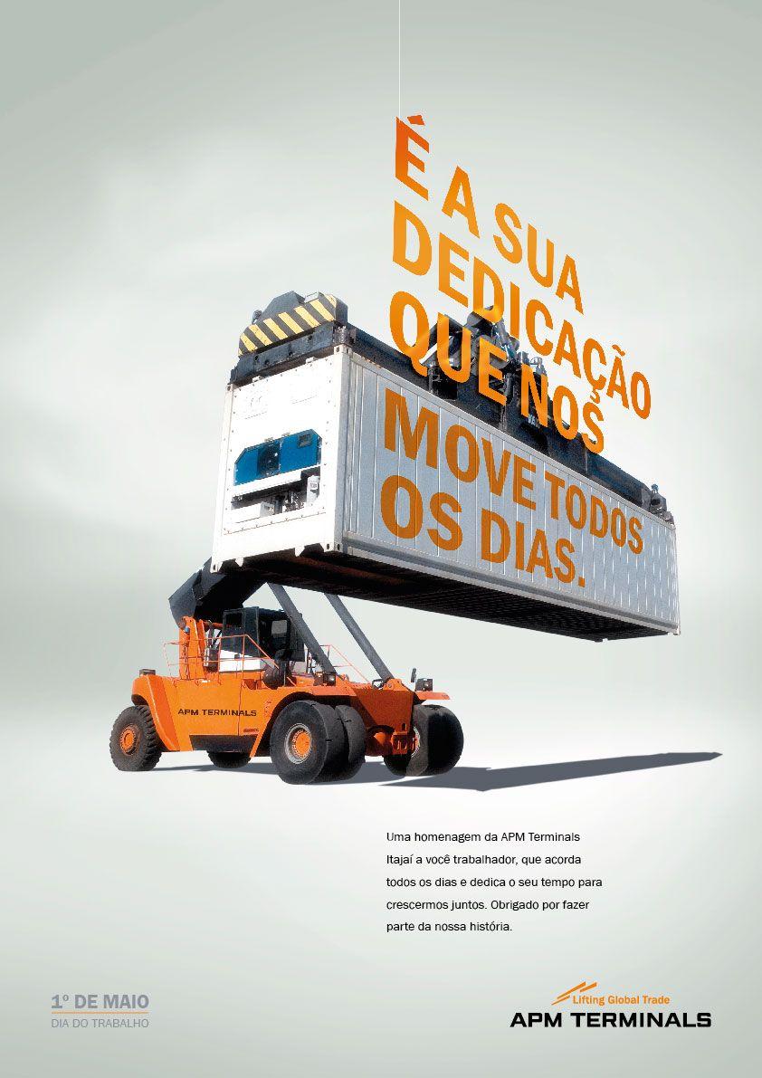 Cartaz Dia Do Trabalho Com Imagens Cartaz