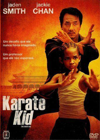 Assistir Karate Kid Online Dublado E Legendado No Cine Hd Com