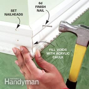 Good How To Install Venetian Wall Plaster And Chair Rail Molding