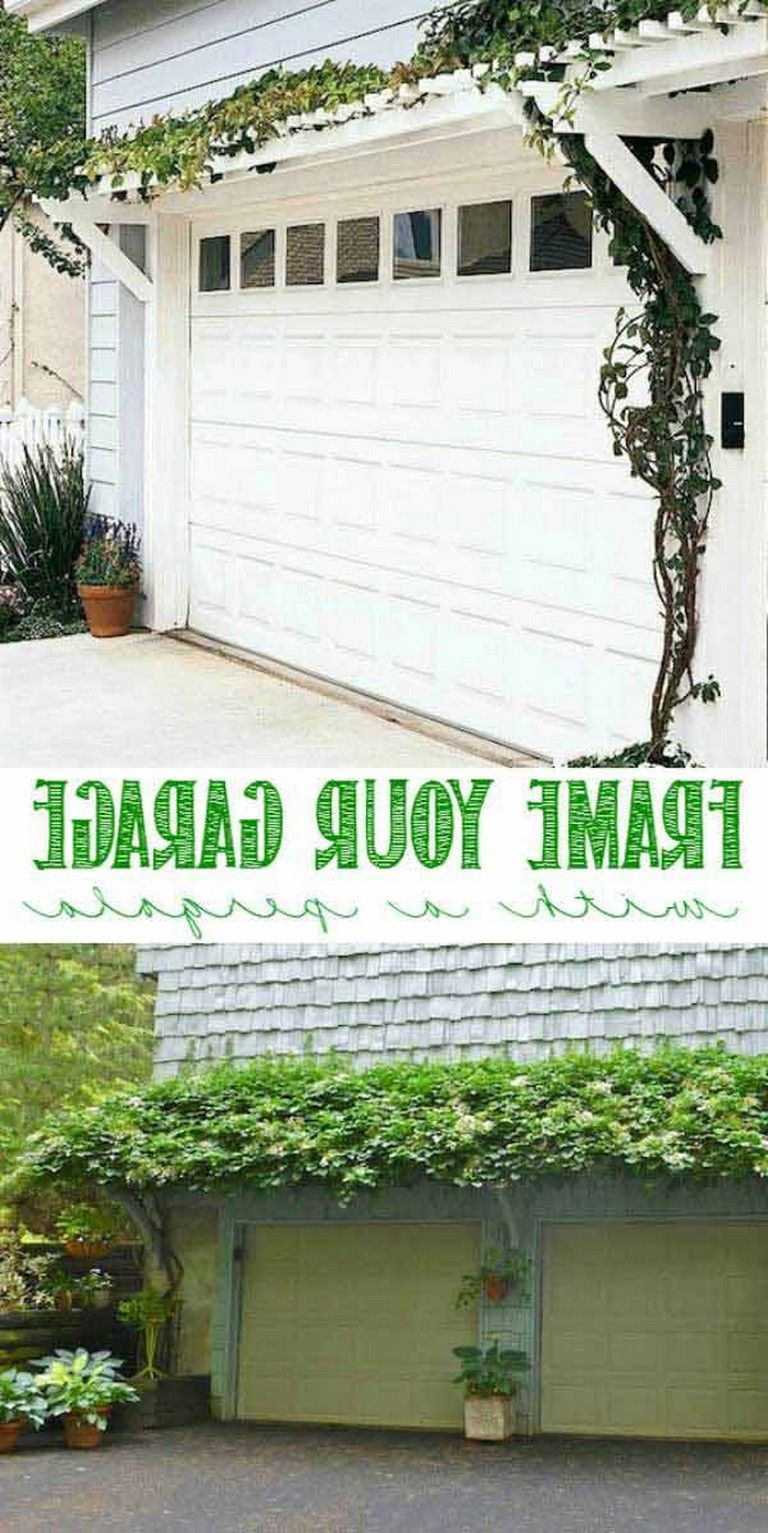 24 Low Cost Ways To Power Up Your Homes Curb Appeal: 15+ Smart Low-Cost Ways To Power Up Your Homes Curb Appeal - Page 12 Of 23