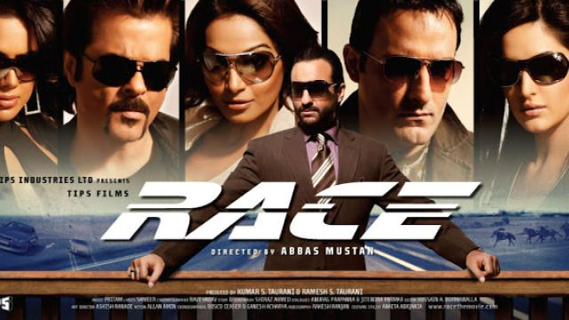 Race (2008) Full Hindi Movie Watch Online Runtime: 149 ...