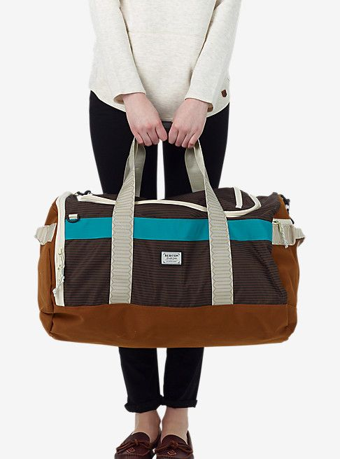 7e729ac03c Shop the Burton Backhill Duffel Bag Medium 70L along with more Rolling  Luggage