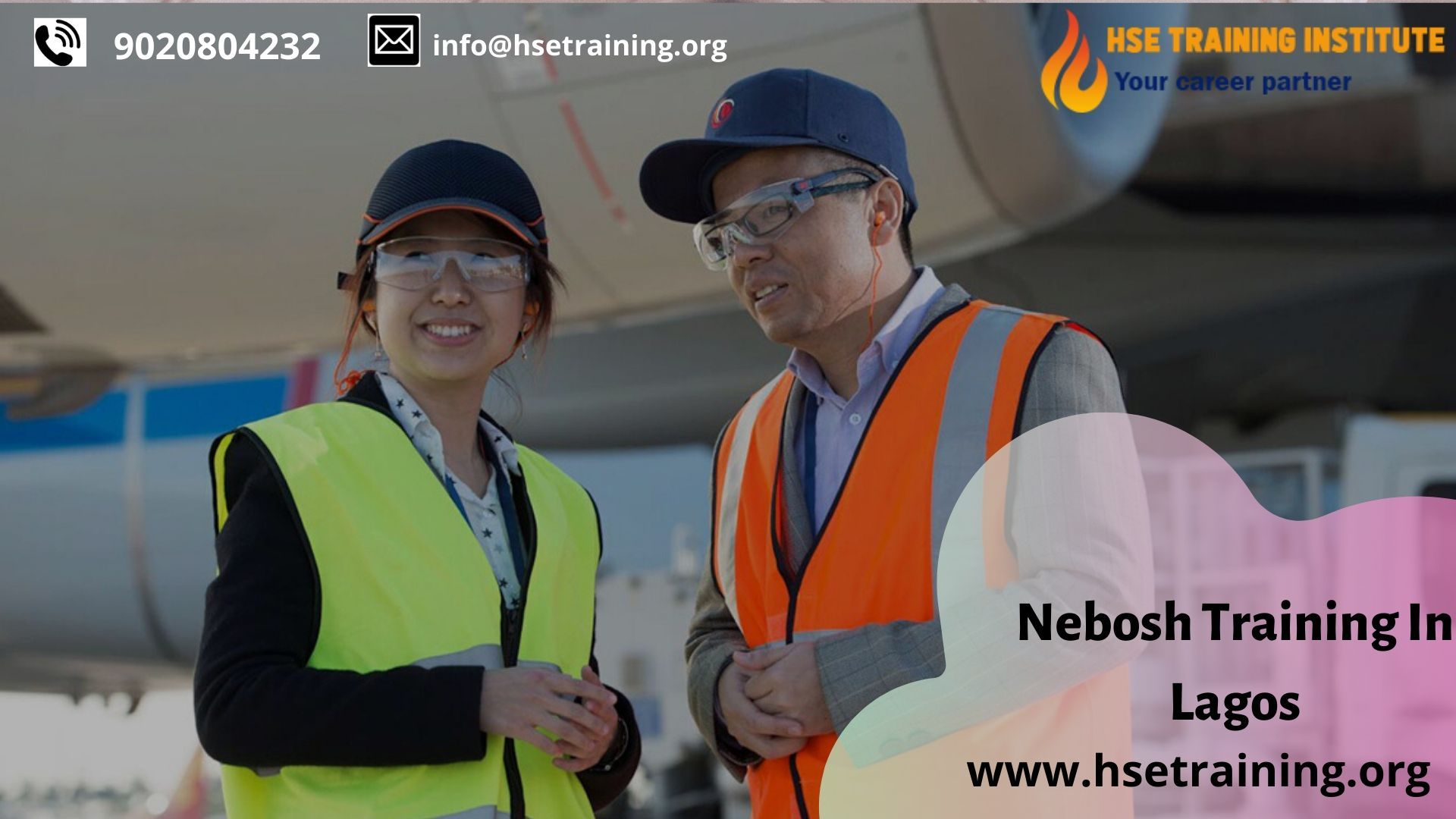 The Benefits Of Nebosh Training In Lagos For Employers