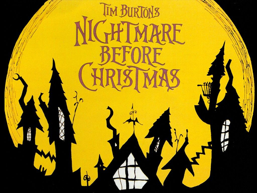 Nightmare Before Christmas Stencil (20) pics in our database for ...