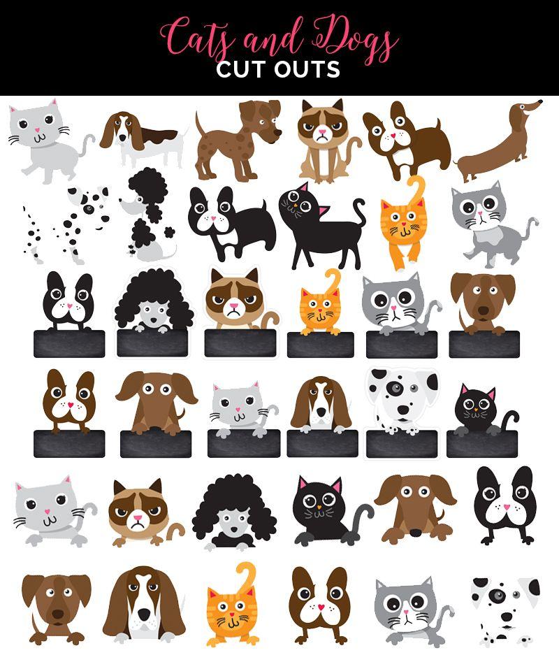 Just Teach & Perfect Pets by Schoolgirl Style www.schoolgirlstyle ...