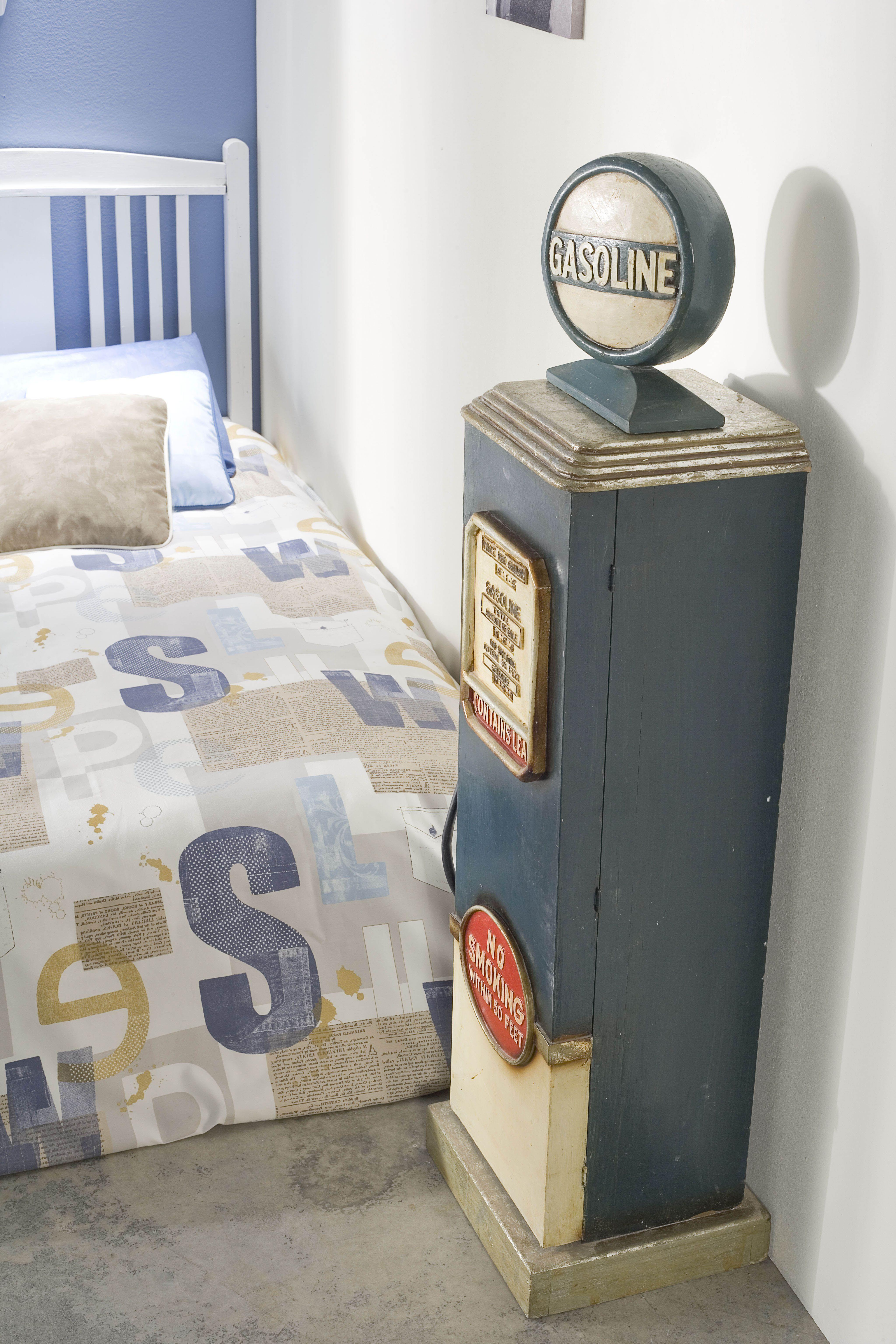 Idea De Decoraci N Para Una Habitaci N De Chico Una Replica De Un  ~ Cortinas Dormitorio Juvenil Chico