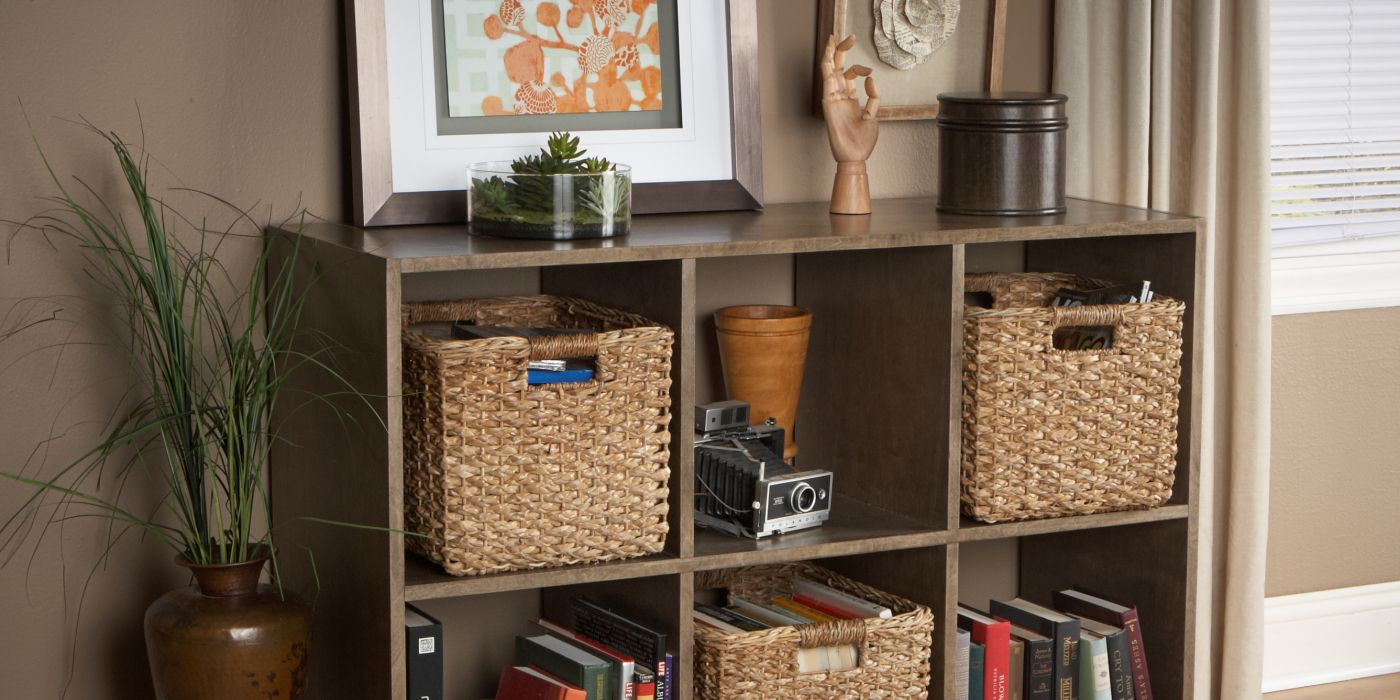 Diy Cubby Storage 1 Sheet Of 3 4 Plywood Project Details Dremel Com Wooden Cubby Cedar Wood Projects Woodworking Projects Diy