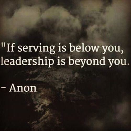 """Matt D Findley on Instagram: """"Serving first puts you in a position of leadership! 😎😎😎"""""""