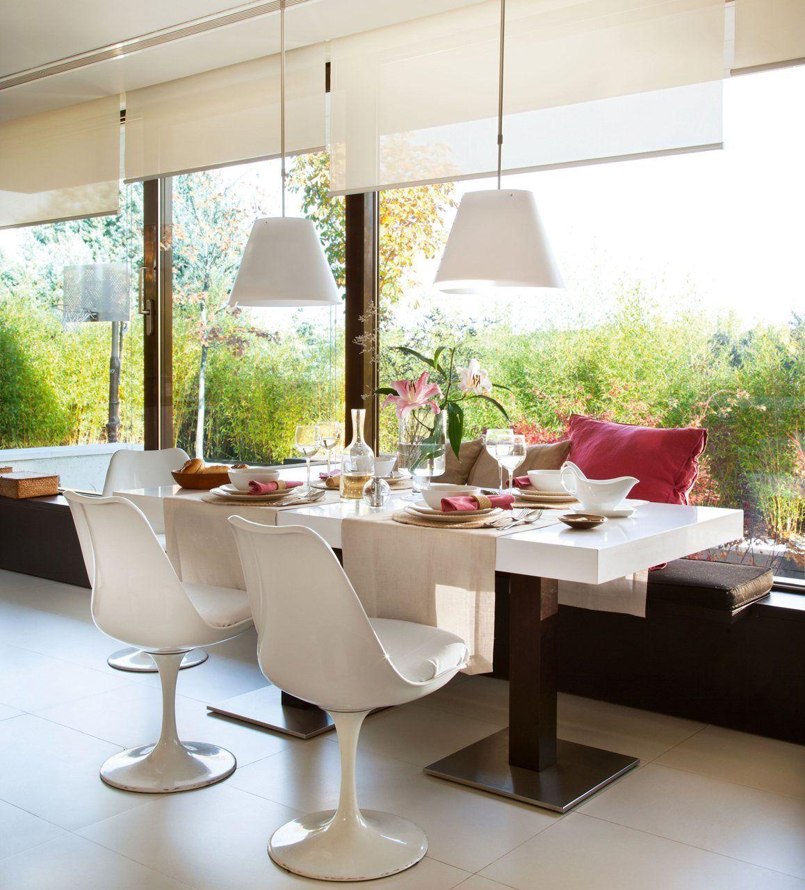 Una cocina de inspiración industrial · ElMueble.com · Cocinas y ...