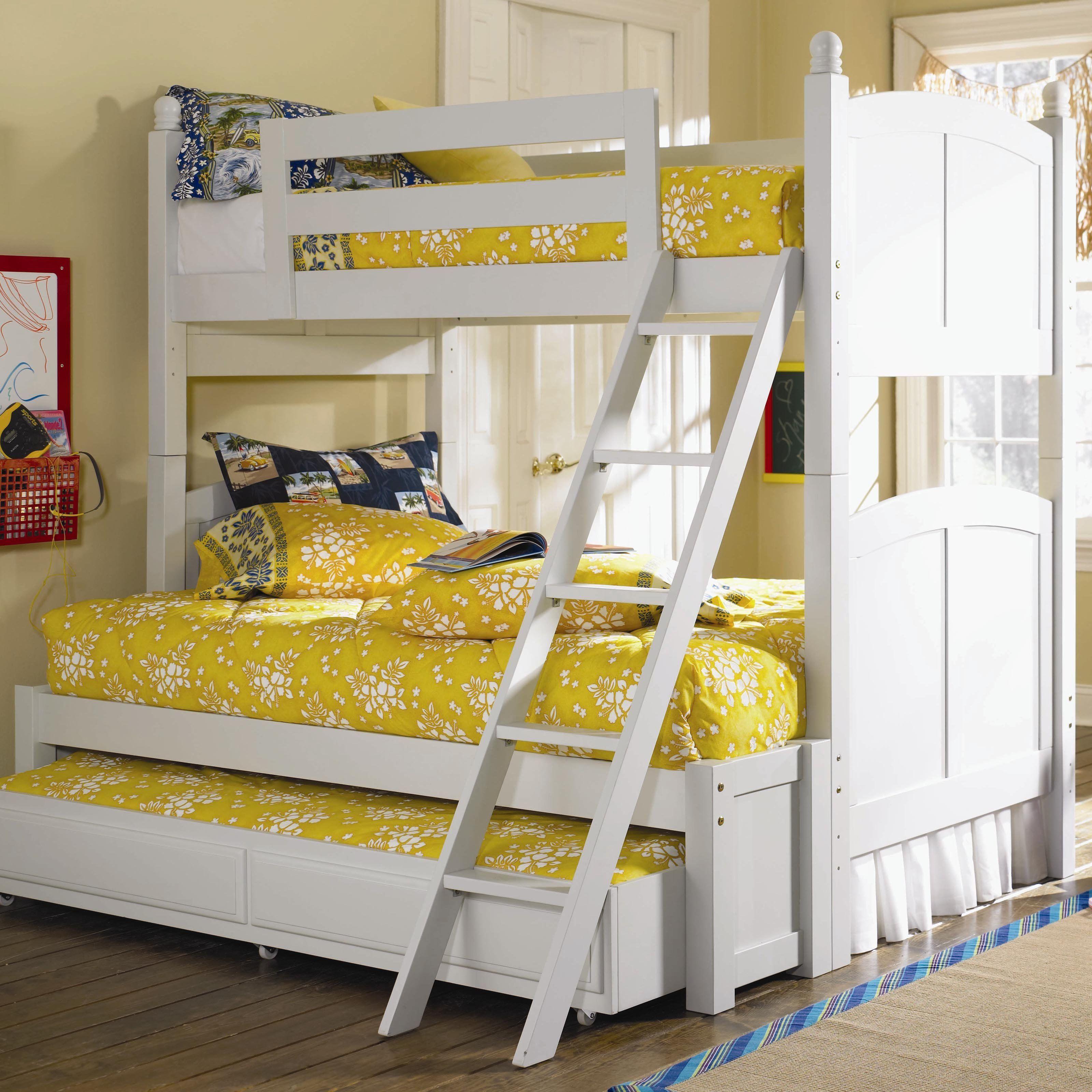 Taylor Bunk Bed Girls bunk beds