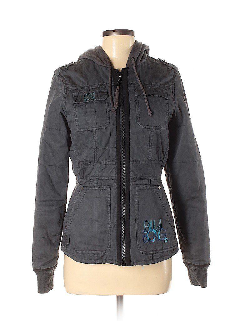 Billabong Jacket Gray Jackets Outerwear Size Medium Billabong Jacket Outerwear Jackets Gray Jacket [ 1024 x 768 Pixel ]