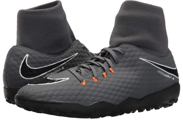 separation shoes b2619 55c64 Nike Hypervenom PhantomX 3 Academy Dynamic Fit TF Men's ...