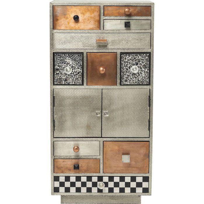 Hochkommode marokko kare design hochkommode pinterest m bel kommode und schrank - Ausgefallene wohnzimmermobel ...
