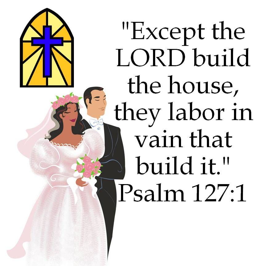 Wedding Quotes For Newlyweds: Christian Wedding Wishes: Inspirational Messages For