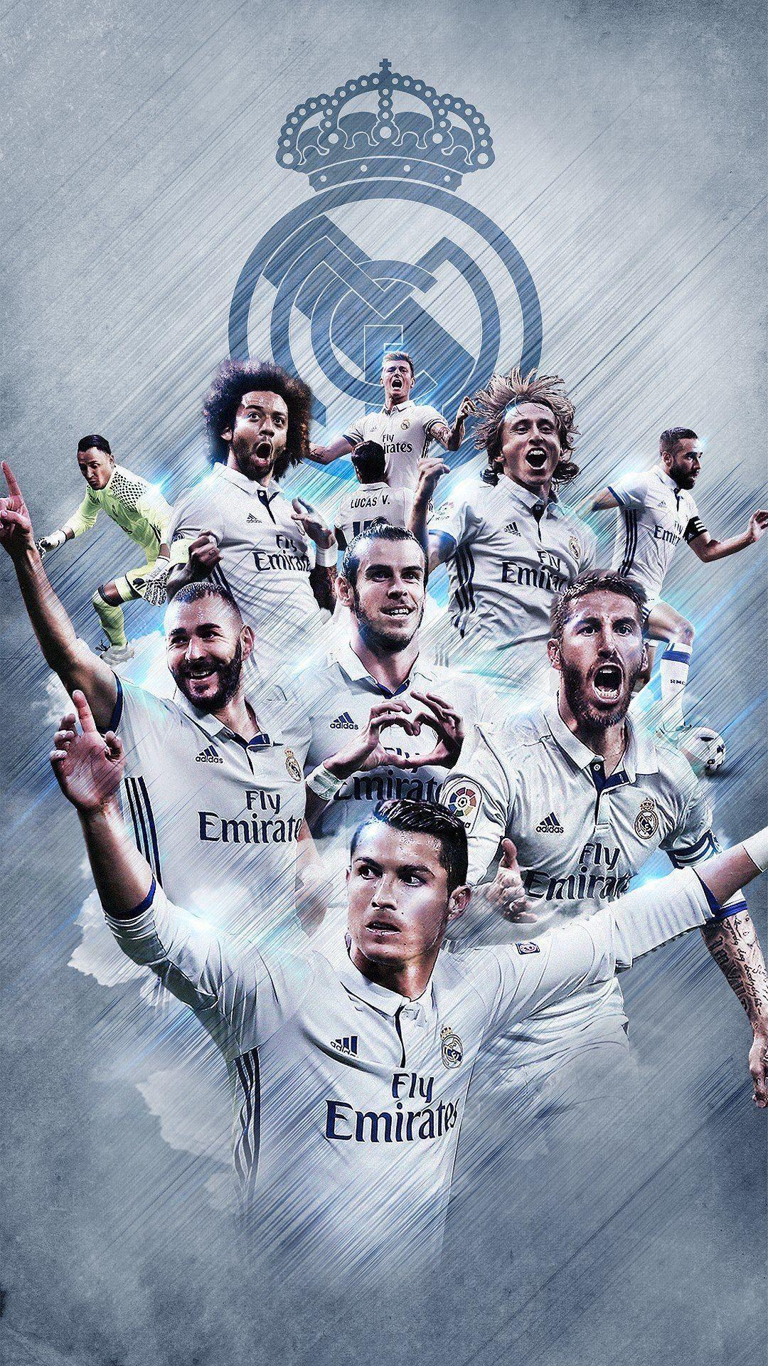 Real Madrid Wallpaper Hd 2019 Di 2020