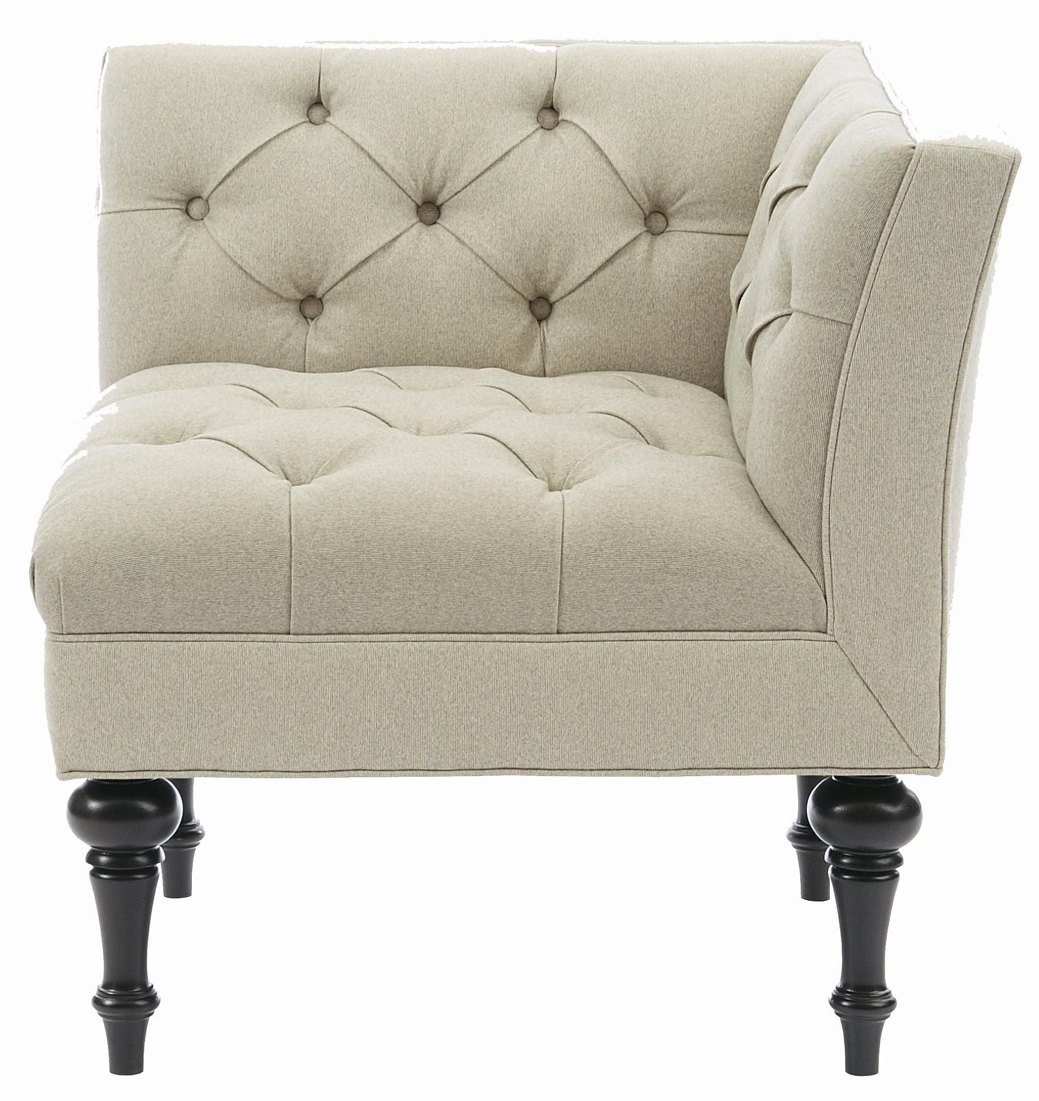 Living Room Furniture Northern Va: Chairs Salon Corner Chair By Bernhardt If It