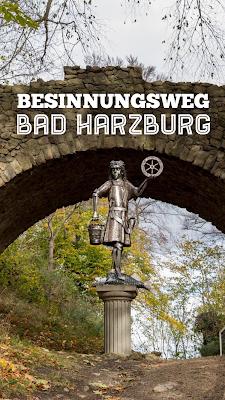 Besinnungsweg Bad Harzburg | Placer senderismo en el Harz