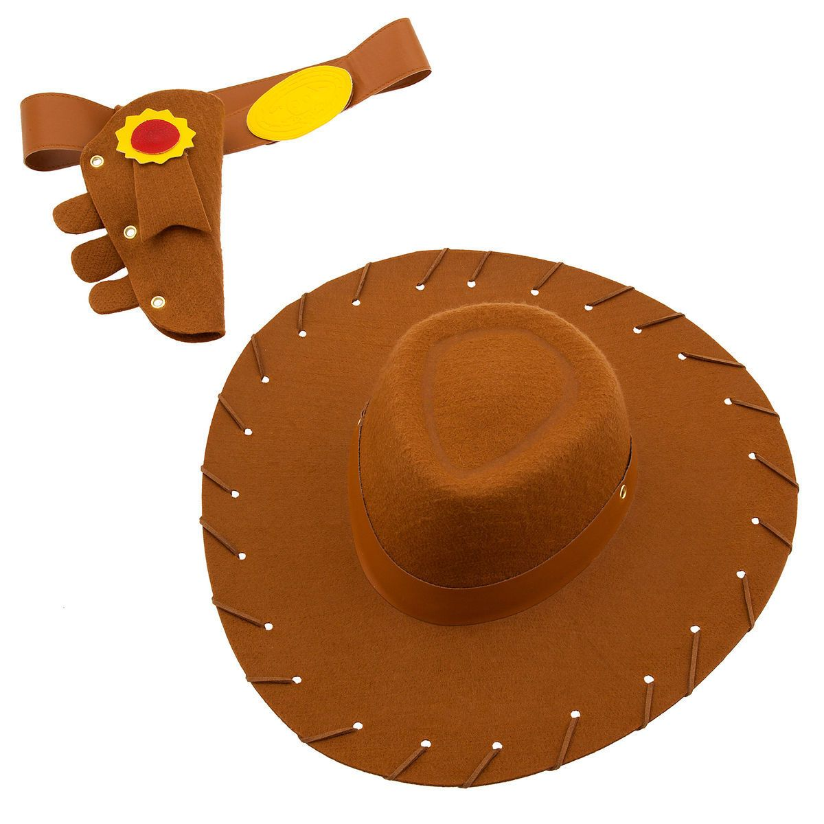 98c47fbbea1 Toy Story Woody Hat Brown -- Read more reviews of the product by visiting  the link on the image.