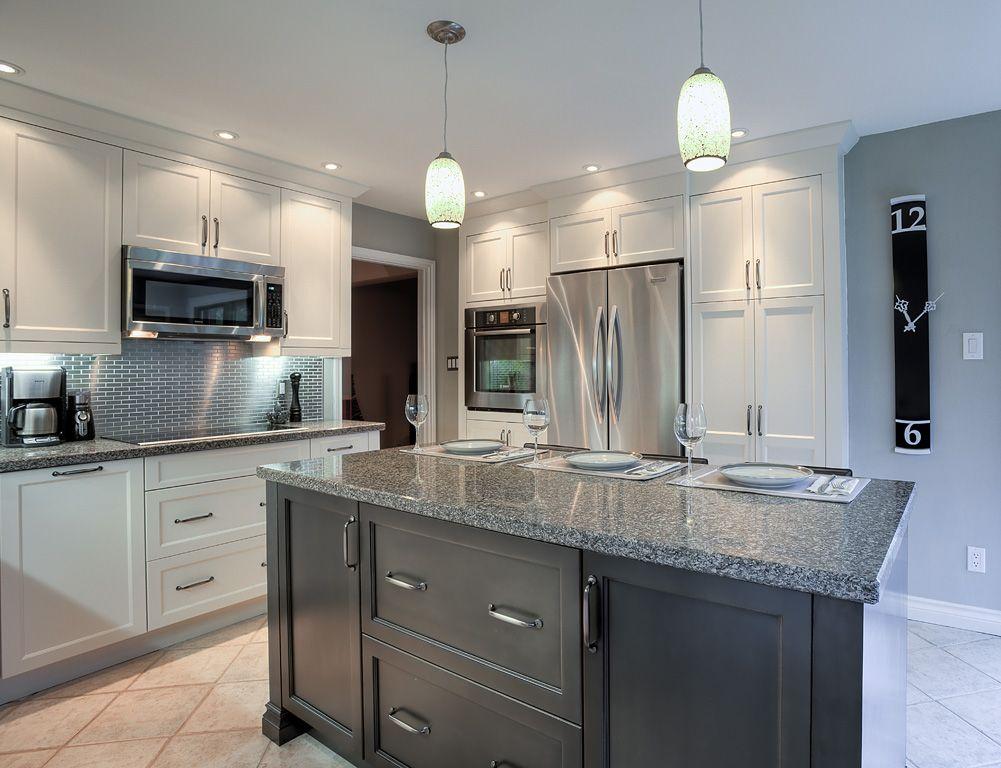 Small Kitchens  Condominium Kitchens Oakville Kitchen Designers   My ...