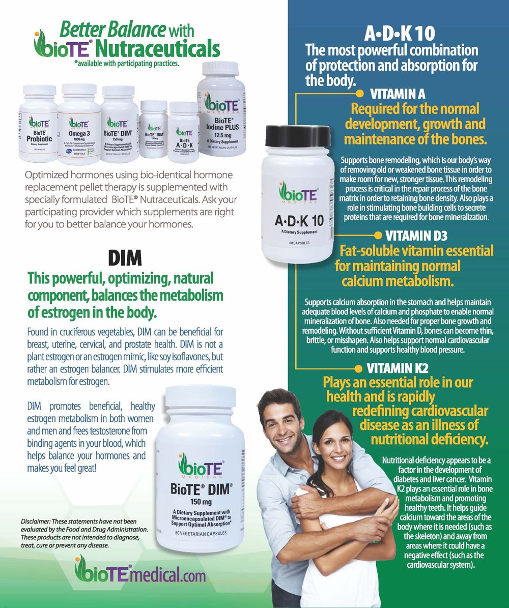 Spread 3 Health Balance Hormones Naturally Health Hormone