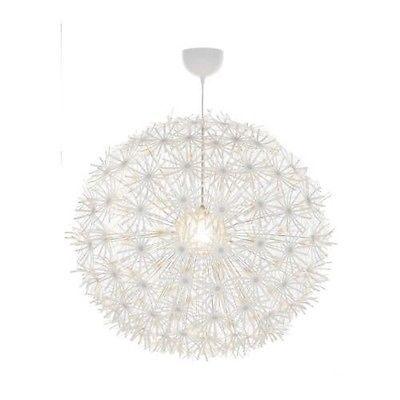 Ikea Ps Maskros Hangeleuchte Hangelampe Lampe Leuchte 80cm Pusteblume 60 Er Ikea Hangelampe Ikea Lampen Hangeleuchte