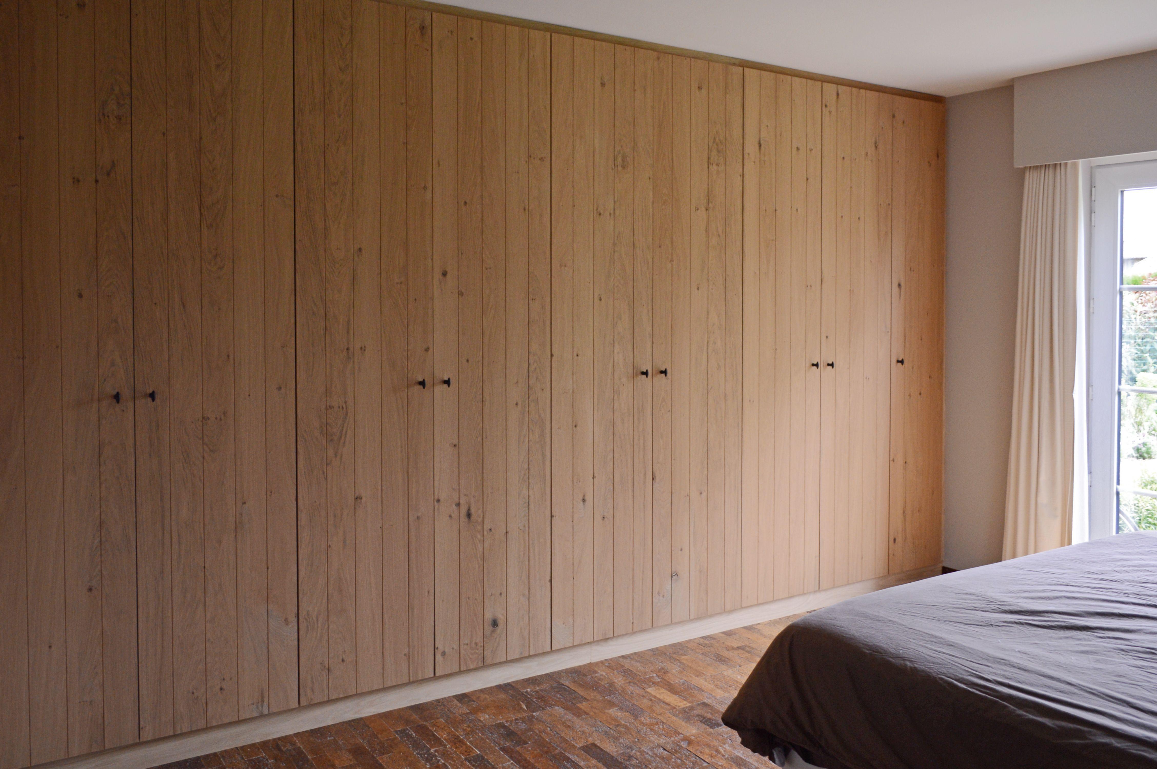 Afbeeldingsresultaat voor maatkasten kast slaapkamer